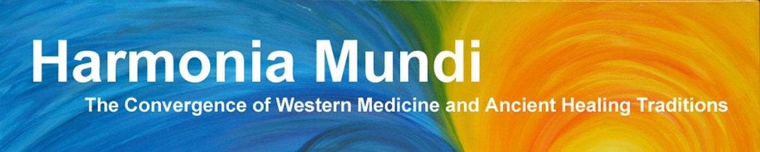 Harmonia Mundi, Sedona, Arizona | Energy-Spiritual Healing